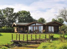 Sun Hill Lodges, Thornton Steward
