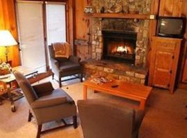 Archers Mountain Inn, Banner Elk