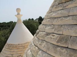 Trulli Melograno, San Michele Salentino