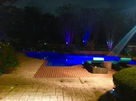 Houston Vacation Rentals, Louetta