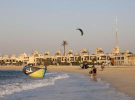 Roda Beach Resort, Dubaj