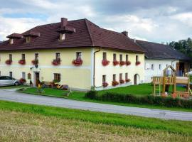 Biohof Bernhard, Unterweissenbach