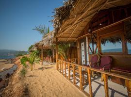 Blue Lagoon Resort Goa, Cola