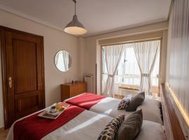 Apartamentos River Santander, Santander