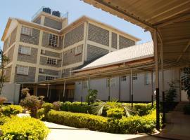 Eldoret Adventist Guest House, Eldoret