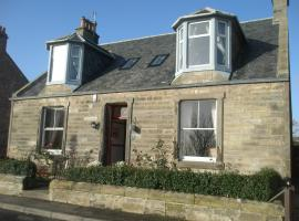 Inverforth Bed and Breakfast, Saint Monance