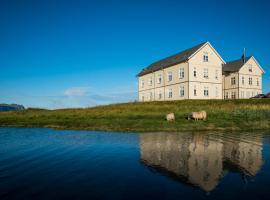 Hotel Búdir, Búðir