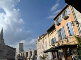 , Arles