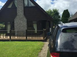 Lodge in Portumna Ireland, Portumna