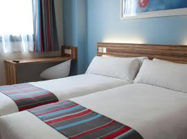 Travelodge Barcelona Fira