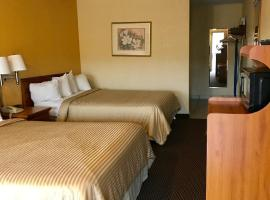 Coachman's Inn, Magnolia