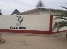 Guesthouse Villa Nina, Okahandja