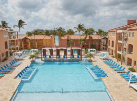 Divi Dutch Village Beach Resort, Palm-Eagle Beach