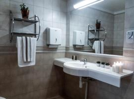 SPA Hotel Peetrimõisa Villa Viljandi, Viljandi