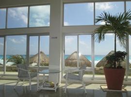 Apartment Cancun