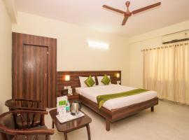 Treebo Krrish Inn, Hyderabad