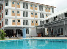 The 6 Best Hotels Near Tha Pae Gate Chiang Mai Thailand