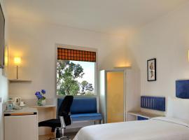Red Fox Hotel Bhiwadi, Bhiwadi