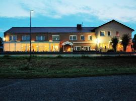 Hotel Meyerhoff, Ostrhauderfehn