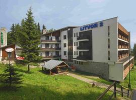 Hotel Litvor