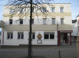 Hotel Restaurant Zum Stern