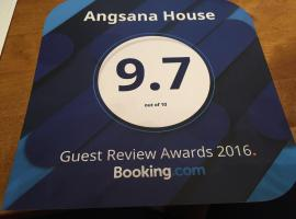 Angsana House 3 Stars