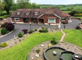 Plantation Lodge, Kingscourt