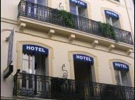 ホテル カリステ