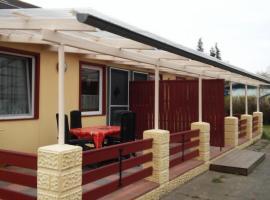 Ferienhaus Zemlin, Lochow