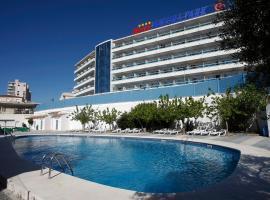 Hotel Natura Park, Comarruga