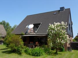 Appartement bei Kiel, Lilienthal