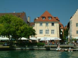 Hotel Strandcafé Dischinger, Überlingen