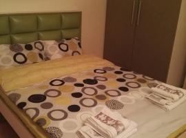 Duplex Apartment Plovdiv
