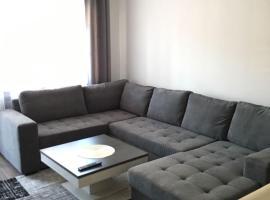 Augsburger Apartment