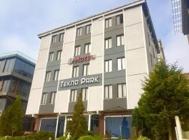 Hotel Tekno Park, Tuzla