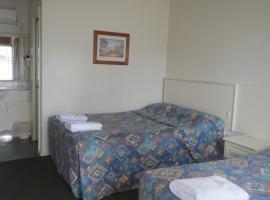 Coachman Hotel Motel, Parkes