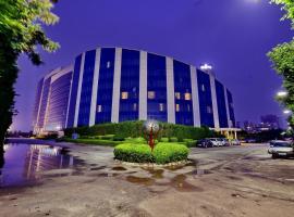 Hotel Misaki Manesar, Gurgaon