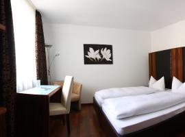 Hotel zur Pfalz, Kandel