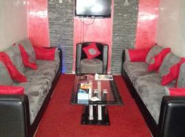 Appartement Hay Mohammadi, Agadir