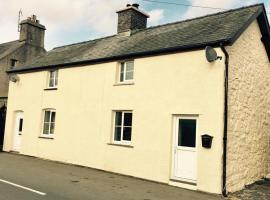 Pen Y Banc Cottage, Bala
