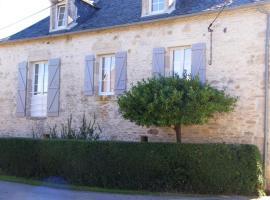 La Maison de Campagne, La Dornac
