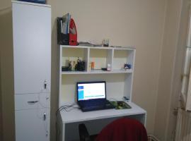 Aydinlik Apartment, Izmir