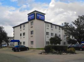 InTown Suites Austin, Jollyville