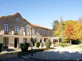 Hotel da Penha, Guimarães
