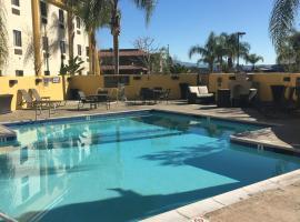 Best Western Plus Arrowhead Hotel, Colton