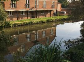 Berkhamsted Apartment, Berkhamsted