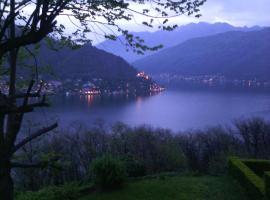Casa Lugano Vera, Cuasso Al Monte