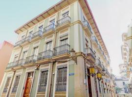 Les Monges Palace Boutique, Alicante