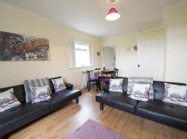 HLS - Park View Apartment, Paisley