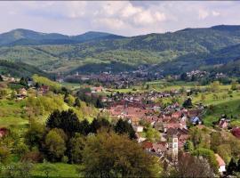 Location Elfe, Stosswihr